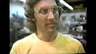 Documental para empresarios - Steve Jobs y sus inicios