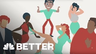 Science Says Nice Guys Have More Sex | Better | NBC News