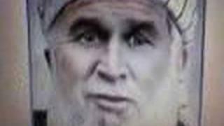 Did  The George Bush, CONVERT ISLAM