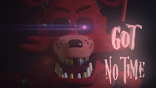 [FNAF SFM] I Got No Time Animation