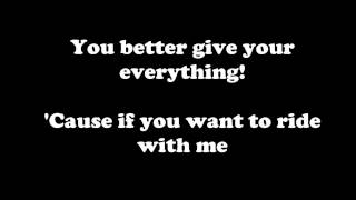 Sevyn Streeter - How Bad Do You Want It (Lyrics)