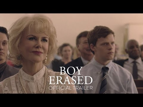 Xxx Mp4 BOY ERASED – Official Trailer HD – In Theaters November 3gp Sex