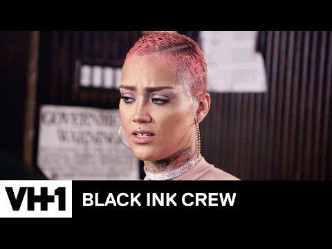 Xxx Mp4 Sky Throws Donna Under The Bus Black Ink Crew 3gp Sex
