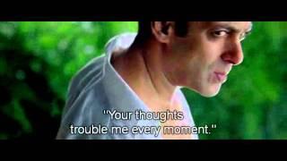 Teri Meri-Bodyguard Movie Song With Eng Sub-HD-Adil Khan.