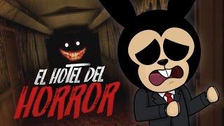 ROBLOX: EL HOTEL DEL HORROR