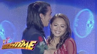 It's Showtime ToMiho: Tommy, Miho are now a couple