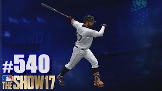 GUESS THE BATTING STANCE! | MLB The Show 17 | Road to the Show #540