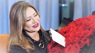 The Plane| قطة السينما المصرية ليلى علوي في أول لقاء مع قناة كويتية