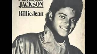 اغنية مايكل جاكسون billie jean