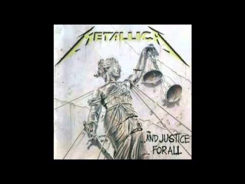 Metallica - ...And Justice For All [Full Album]