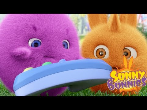 Xxx Mp4 Cartoons For Children Sunny Bunnies SUNNY BUNNIES VIDEO GAME Funny Cartoons For Children 3gp Sex