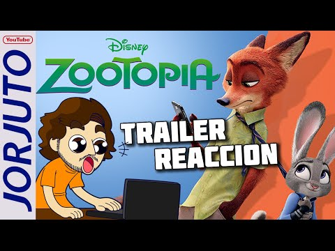 Xxx Mp4 Jorjuto Reacciona A Trailer De Zoopolis 3gp Sex