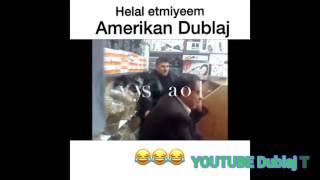 Helal Etmiyem Amerikan Dublaj