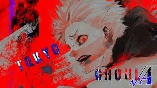 Tokyo Ghoul, 2. Staffel, 1. Episode, OmU