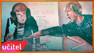 PJAY - UČITEL feat. KOVY (OFFICIAL VIDEO)