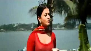Aishwarya rai nipple show in raavan      by sharif