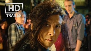 Iceman | official trailer US (2014) Donnie Yen