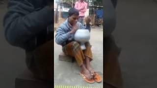 বাংলা গান কলসি বাজিয়ে
