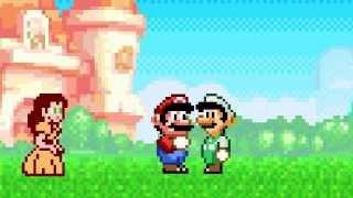 Game Grumps Animated: Marios Envy