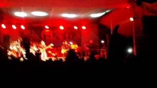 James - Pagla Hawa (Live at BUET) [June 4, '15]