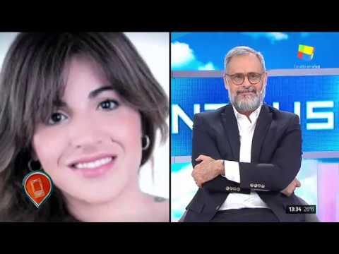 Xxx Mp4 EXCLUSIVO ENTREVISTA COMPLETA Gianinna Maradona Con Jorge Rial 3gp Sex