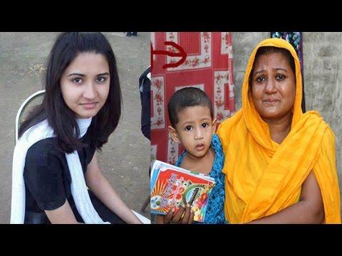 নিজের দুর্দিনে মেয়েকেও হারাতে হয়েছে নায়িকা বনশ্রীর   Actress Bonoshri   Bangla News Today