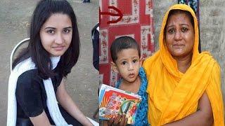 নিজের দুর্দিনে মেয়েকেও হারাতে হয়েছে নায়িকা বনশ্রীর | Actress Bonoshri | Bangla News Today