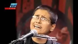 hasina ar khaleda ke niea ek dharon  bangla songs