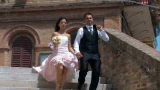 Videoclip Andrea e Lucia - BEST MOVIE -