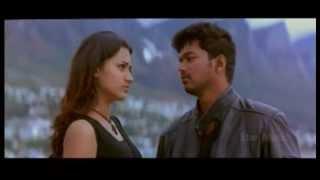 Kannum Kannumthan Song - Thirupaachi Tamil Movie | Vijay | Trisha | Harish Raghavendra | Premji