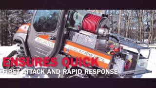 Hannay Reels for Fire and Rescue