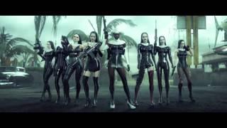 Hitman - Killing Strangers by Marilyn Manson