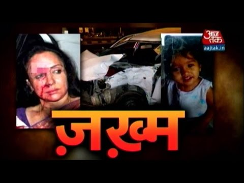Xxx Mp4 Special Report Bollywood Star Hema Malini In Car Crash That Kills Child 3gp Sex