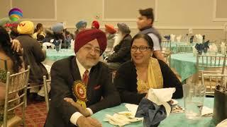Punjabi Business Professional Association of Canada Awards 5 Successful Businesses - TAG TV