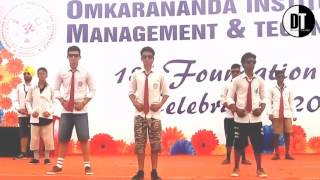 3 YEAR COLLEGE LIFE by DRAMA THEATER - OIMT
