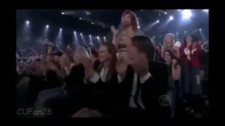 Carrie Underwood & Miranda Lambert ~ Travelin' Band ~ 2010 ACM Awards