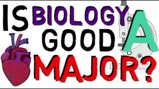 Is Biology a Good Major? | Should You Major in Biology?