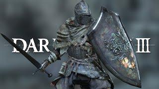 Fallen Knight - DARK SOULS 3 PVP (Longsword)