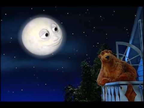 O URSO NA CASA AZUL BEAR IN THE BIG BLUE HOUSE CANÇÃO DA DESPEDIDA