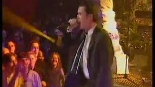 Faith No More - Ashes To Ashes (Live T.F.I. Friday 1997) [Better Quality]