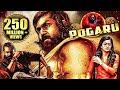 POGARU (2021) NEW Released Full Hindi Dubbed Movie   Dhruva Sarja, Rashmika Mandanna, Kai Greene