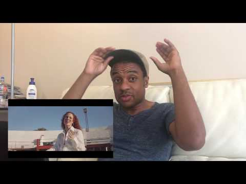 Jess Glynne - I'll Be There (Official Video) | Reaction