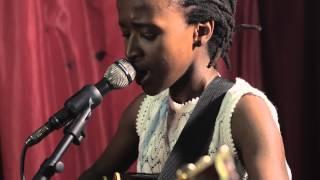Sojourner (Live)