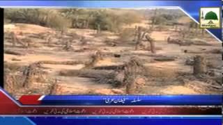 Ghazwa e Badar Kay Mutaliq Madani Phool -   Haji Abdul Habib Attari