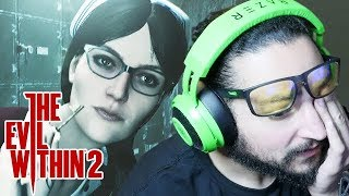 ROUGE SIGNAL INVESTIGATION - The Evil Within 2 Part 3
