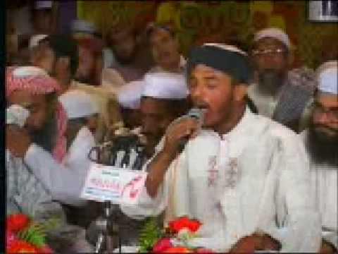 Nabion Kai Imaam Aaey Beautiful Naat by Hafiz Abu Bakr