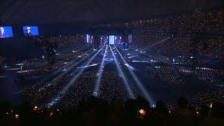 BIGBANG - HARU HARU (from JAPAN DOME TOUR 2014 ~ 2015 'X')