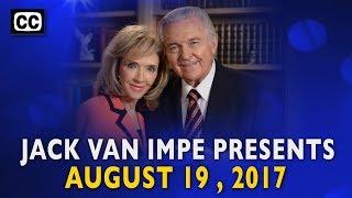 Jack Van Impe Presents -- August 19, 2017