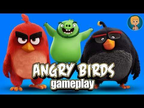 Xxx Mp4 ANGRY BIRDS Gameplay Part 3 Let 39 S Play Angry Birds With GERTIT 3gp Sex