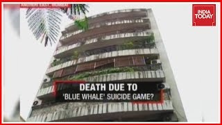 Teen Boy Suicides After Being Addicted To Online Game 'Blue Whale Challenge'
